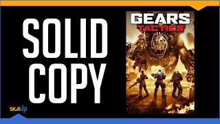 Gears Tactics Won't Surprise You, But It Will Impress You (Review) (Video Game Video Review)