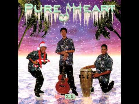 Pure Heart The Twelve Days of Christmas Hawaiian Style