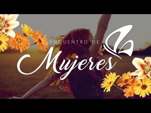 Encuentro de Mujeres - El poder del perdón / Liliam Medina de Agüero