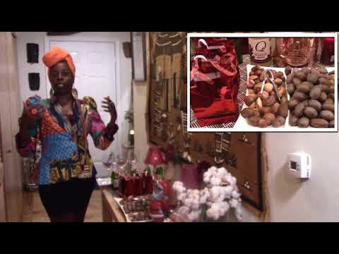 In Our Own Image Afrocentric Holiday Special Part I/ Episode #4