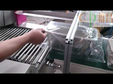 box-packaging-machine,plastic-box-packing-machine