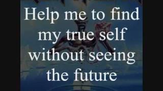 Iron Maiden - Infinite Dreams (with lyrics)
