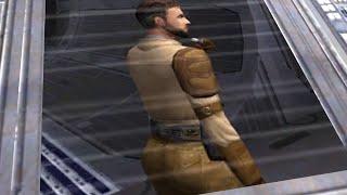 Star Wars: Jedi Psycho - Jedi Outcast
