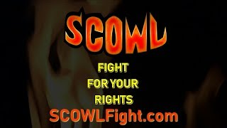 SCOWL: Fight For Your Rights
