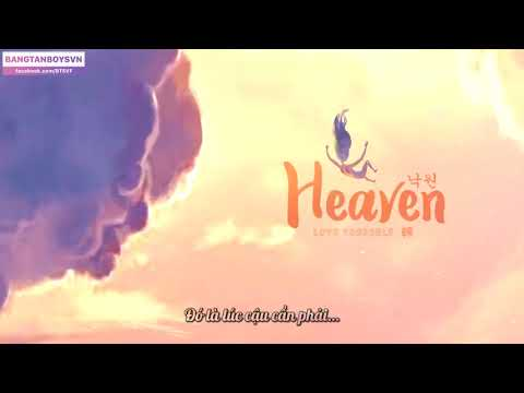 [VIETSUB] Heaven - BTS 방탄소년단