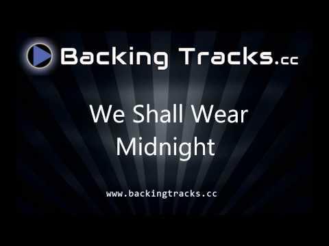 We Shall Wear Midnight