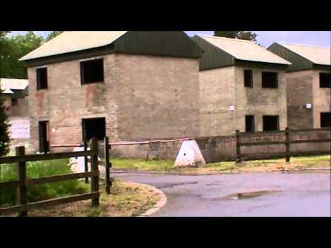 Imber on Salisbury plain...Narrated