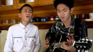Repeat youtube video Oceans by Hillsong United (Aldrich and James cover)