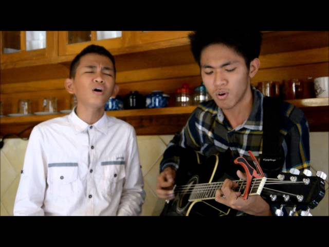 Oceans by Hillsong United (Aldrich and James cover)
