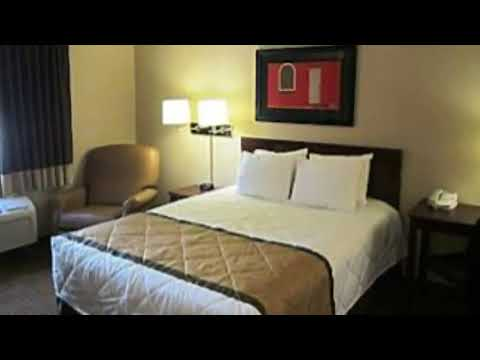 Extended Stay America - Dallas - Coit Road - Dallas Hotels, Texas