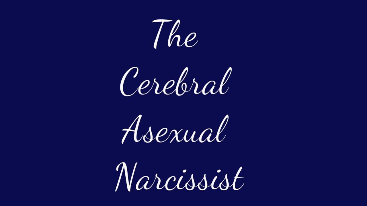 Dating en cerebral narcissist