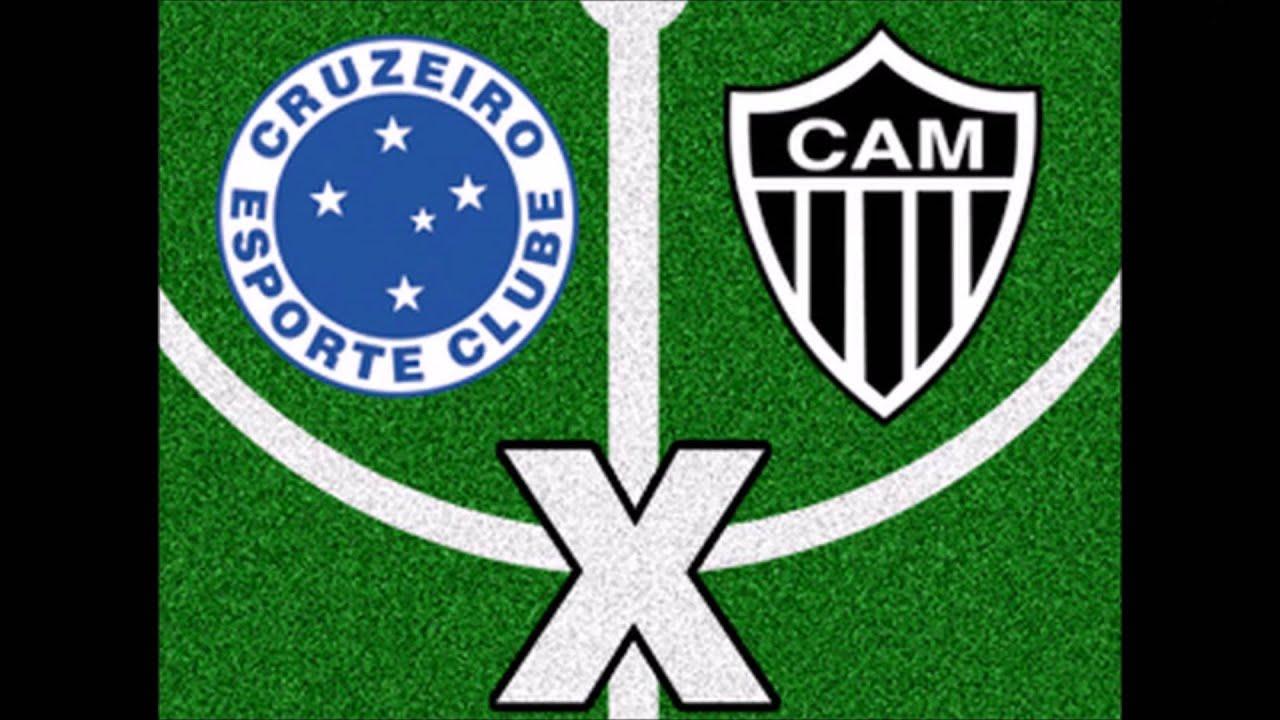 76a4a4107 Hinos Cruzeiro Atlético - Atlético Cruzeiro. Consegue cantar  - YouTube