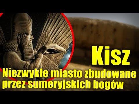 Kisz, starożytne miasto sumeryjskich bogów. Kto je zbudował?