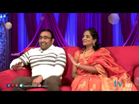 Tamil Vision HD  | Thirumana Bandham – திருமணபந்தம் |  Season-2  |  Episode 15 | 09 December 2018  |