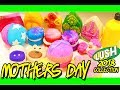 LUSH MOTHER'S DAY Collection 2018 🌼 Full Range Haul & First Impressions