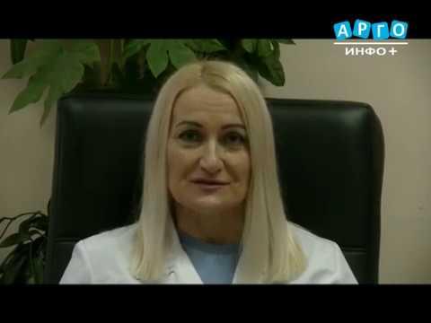 Елена Макарова рассказала о гепатите А