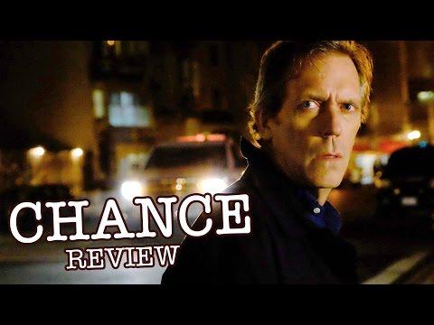 Hulu Series Chance    Hugh Laurie, Sal Lopez,  Kevin Carscallen