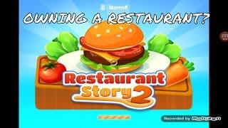 TOO MANY!!! | Restaurant Story 2