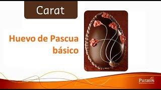 Paso a paso huevo de Pascua básico - Carat Coverlux (1 de 4 en 2013).wmv thumbnail