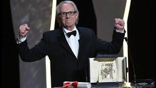 Cannes 2016: Ken Loach Wins Palme D