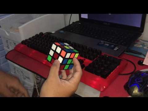 (Phạm Phước Thuận) Rubik