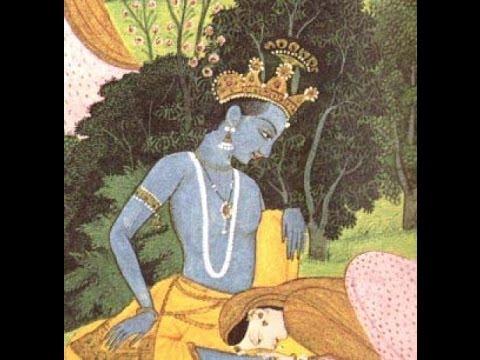 Sri Radhar Manbhanjan - Manna Dey, Sandhya Mukherjee & others