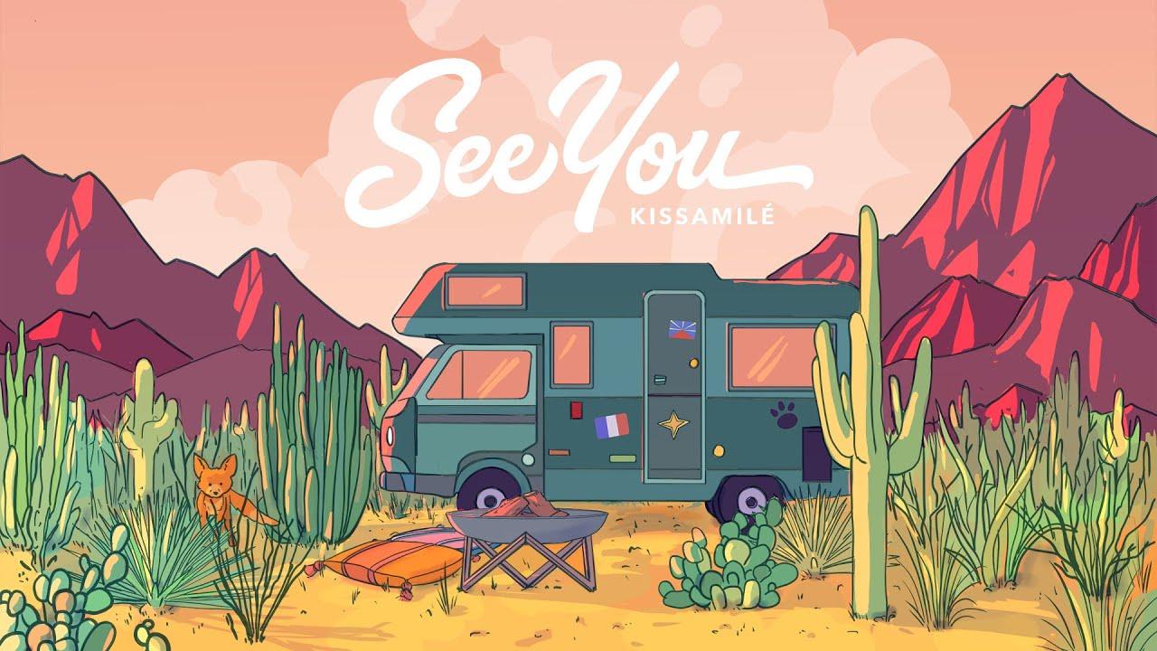 See You [Jazz Hop / Lofi / Chill Beats]