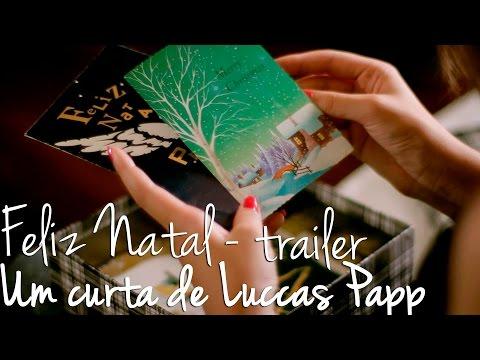 Trailer do filme Um Caso de Natal