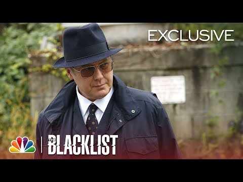 The Blacklist  The Blacklist in 100 Seconds Digital Exclusive