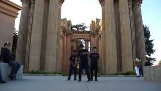 tat the art of teknique palace of fine arts sf part 1