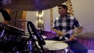 Andy Mineo - Uno uno seis (Drum Cover)