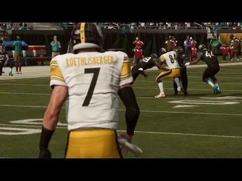 Pittsburgh Steelers Vs Jacksonville Jaguars – NFL Sunday 11/18 | NFL Week 11 Steelers Vs Jaguars