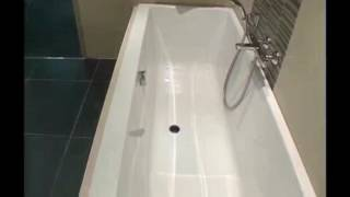 Ванна прямая акриловая SUBWAY от компании Villeroy & Boch