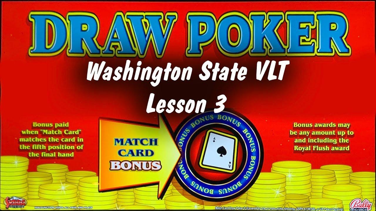Poker State