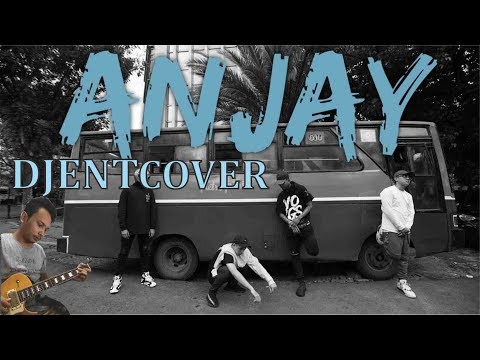 KEMAL PALEVI - ANJAY (DJENT/METALCORE COVER)