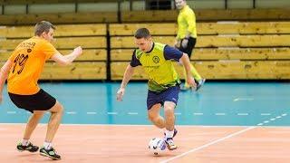 Nocna Liga Futsalu: Farmaceuci - Hurtowniapilkarska.com