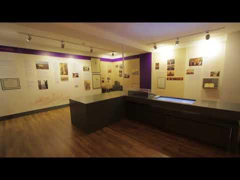 Türk Musevileri Müzesi