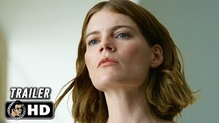 THE ROOK Official SDCC Trailer (HD) Olivia Munn Supernatural Drama