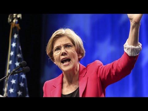 Warren calls Trump 'selfish little sleaze ball' - E4UNews