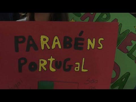 euronews (em português): JO da Juventude: Portugal supera-se na competição