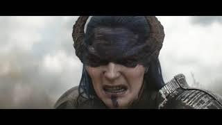 Чёрная Вдова и Алая Ведьма (Клип) Мстители : Война Бесконечности