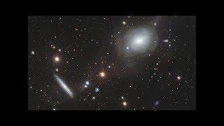 ESOcast 174 Light - Elliptical Elegance - HD