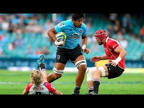 Rugby HQ: Top 5 David v Goliath battles