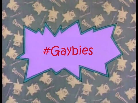 Loophole Directs It: #Gaybies