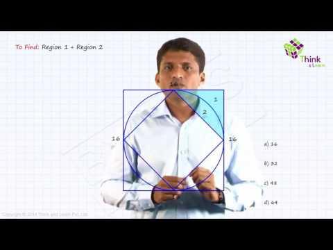 CAT Exam   Tips & Tricks for Geometry Problems