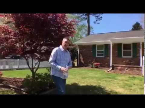 715 Lance Dr Newport News, VA Home For Sale