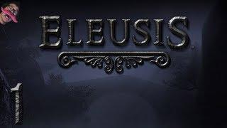 Eleusis | Part 1 | HAUNTED VILLAGE