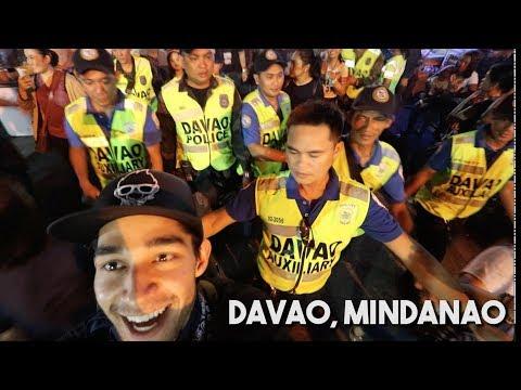 My Davao Experience (Mindanao, Philippines)
