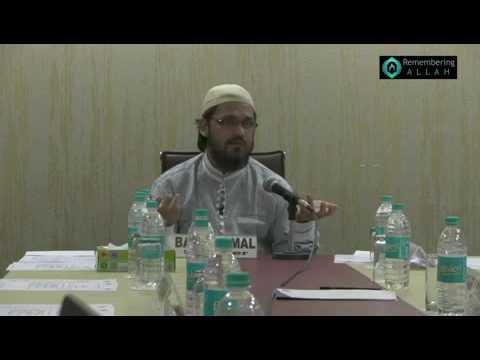 EID-UL-ADHA Hindi/Urdu ( HIDDEN MEANING by Basit Jamal )