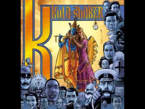 Into The Deep (Kula Shaker) - Piano Interpretation...